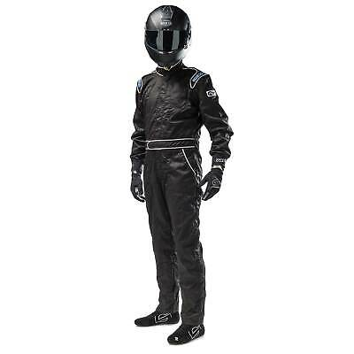 Sparco One Flame Retardant Mechanics Overalls Race/Rally