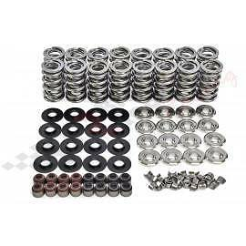"""Brian Tooley Racing .660"""" LIFT PLATINUM SPRING KIT SK001 for  GM LS engines"""