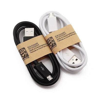 Wholesale 100x 1M/3FT Android Phone Data Sync Charger High Quality USB Cable