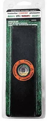 MTD Replacement Edger Blade,613223,  For LE720R & TBLE