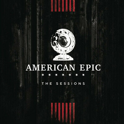 Various Artists - Music From The American Epic Sessions (Various Artists) [New C