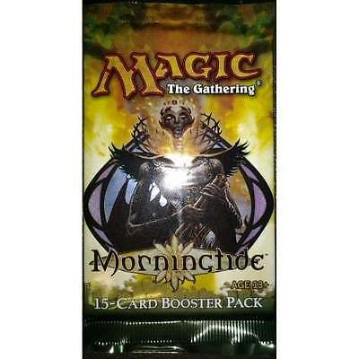 Magic the Gathering MTG Morningtide Booster Pack 2008 New & Sealed VHTF!