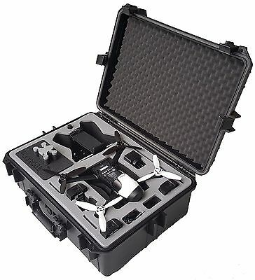 Case Specifically For Parrot Bebop 2 FPV - Sky Controller 2 and Video Glasses