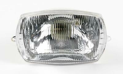 Acerbis - 2042760001 - Replacement Glass Lens for DHH DOT and CE Headlight