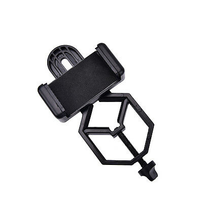 cellphone adapter for binocular monocular spotting scopes telescopes  OZ