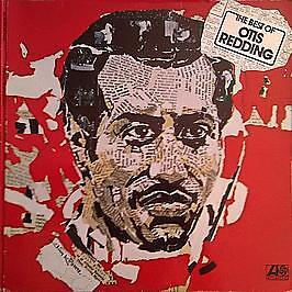 Otis Redding - The Best Of Otis Redding - Atlantic - 1975 #742987