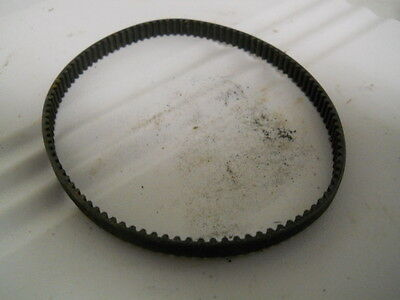 OEM Nilfisk-Advance-Clarke Vacuum Part: 56704039 Timing Belt 7mm