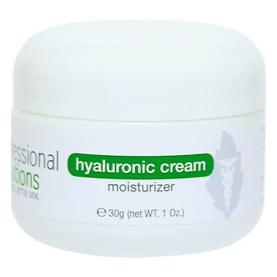 Cosmetique Professionnelle: Hyaluronic Cream / Professional Solutions
