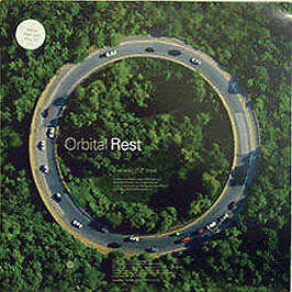 Orbital - Chime (Live Style Remix) - Ffrr - 2002 #81457