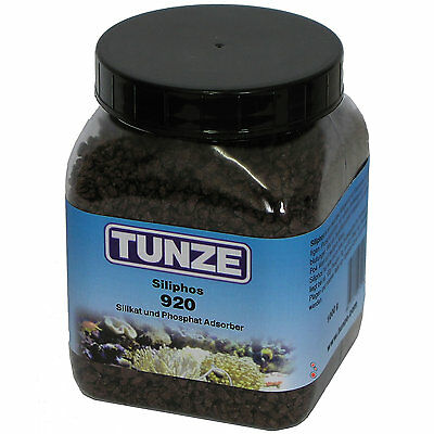 TUNZE Silphos 750ml [0920.000] Silicate Phosphate Détachant