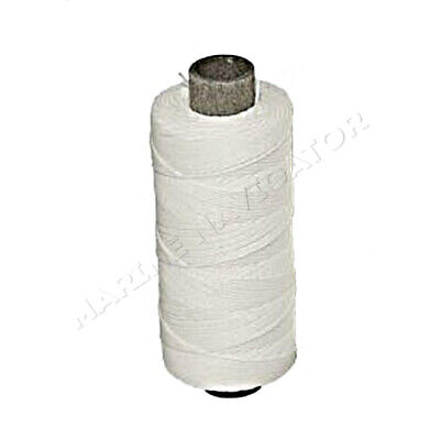 Twisted Hand Sewing Thread PES for Sail Repair 120m