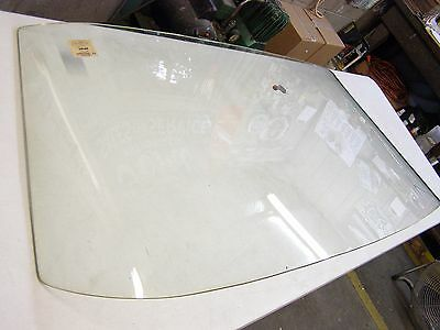 NOS 1965 1968 Ford Galaxie 500 Clear Windshield Convertible 2 Door HT 1966 1967
