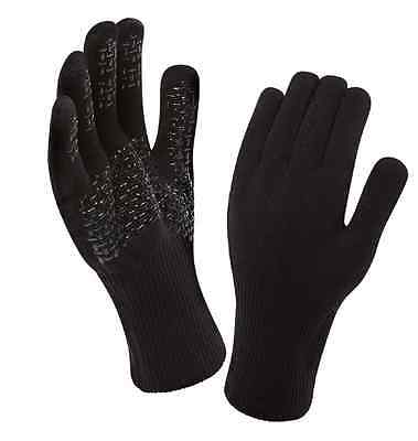 SealSkinz Ultra Grip Waterproof Glove [RRP £35]