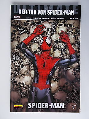 Ultimate Spider-Man 5 - Marvel, Panini Comics / Z. 1-