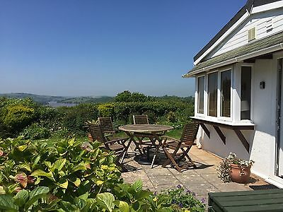 Holiday cottage in Devon, close to River Dart and the sea
