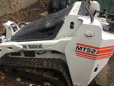 BOBCAT   MT 52 (New Jersey)