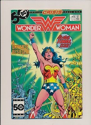 Wonder Woman Lot of 22 - some water damaged, see photos