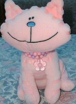 AVON - Lovely Cheeky Cat Soft Toy/Purse