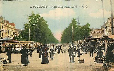 31 Toulouse Allee Jean Jaures Anime