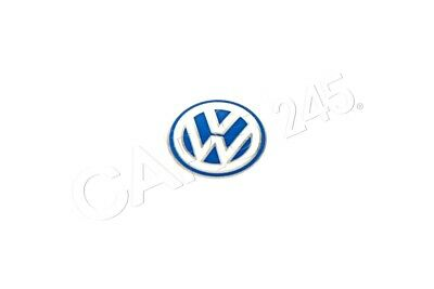 Genuine VW Golf Jetta Polo Sharan T5 Touareg Key Fob Logo Emblem 3B083789109Z