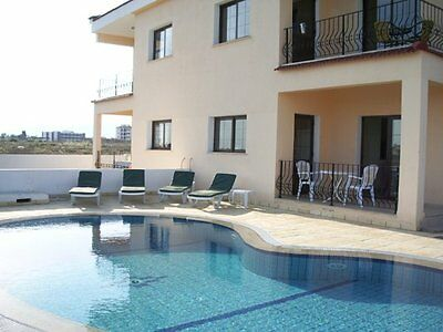 Stunning North Cyprus 3 Bedroom Villa with private pool. July and August