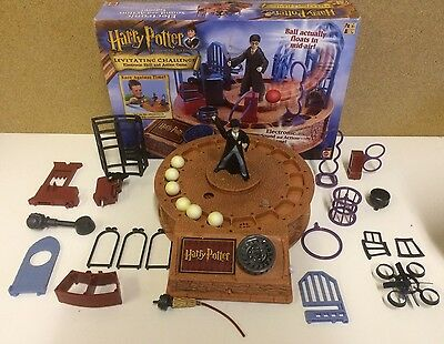 Harry Potter - Levitating Challenge Electronic Game Rare Mattel 2001