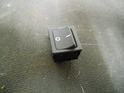 OEM Nilfisk-Advance-Clarke Vacuum Part: 56703708 Main Switch