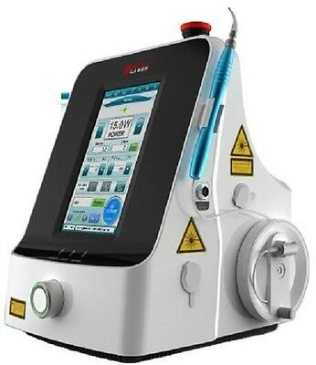 GBOX DIO WAVE VET LASER 15w FOR TREATMENT & SURGERY