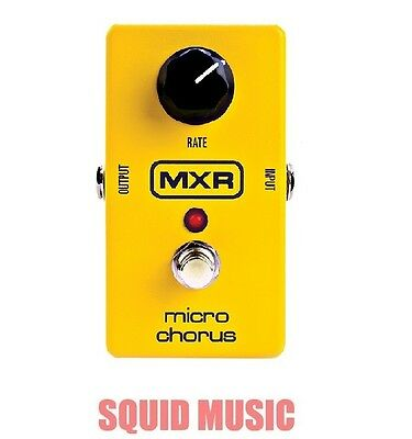 MXR M-148 Micro Chorus Guitar Effects Pedal '80s Reissue M148 ( OR BEST OFFER )
