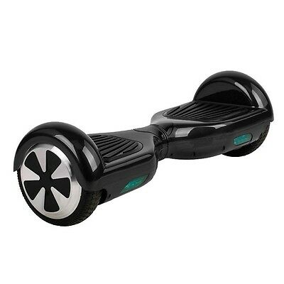 "6.5"" electric balance Scooter skateboard Color Black - eBoard"