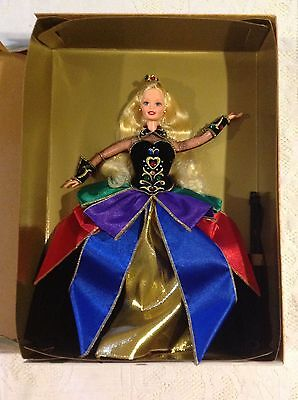 New! Midnight Princess Limited Edition Collector Barbie Doll