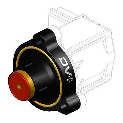 GFB DV+ Diverter/Bypass Valve For 1.4 TSI Twin Charged Engines - T9355