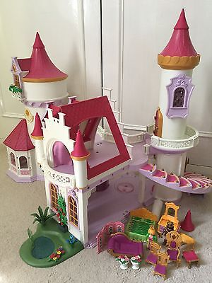 Playmobil Princess Fantasy Castle 5142 Fairytale Palace Toy for Royal Family (2)