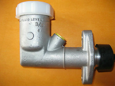 """FORD ANGLIA, CORTINA ETC. NEW BRAKE or CLUTCH MASTER CYLINDER - 3/4"""" bore"""