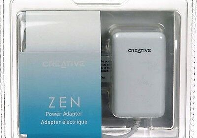 Creative Universal Power Adapter for Zen Players