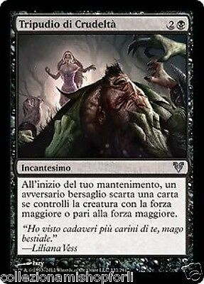 OB NIXILIS REIGNITED Magic BFZ Battle For Ze OB NIXILIS DELLA FIAMMA RITROVATA