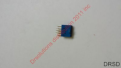 +5V P1- P1+ GND NC P2- P2+ USB Motherboard Blue Pin Connector