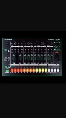 Roland AIRA Pack 1 Includes TB-3, TR-8, VT-3
