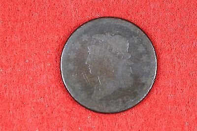 Estate  Find 1812 -  Classic Head Large Cent!! #G5987