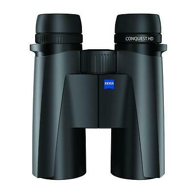New Zeiss Conquest HD 10x42 Binoculars 524212-0000