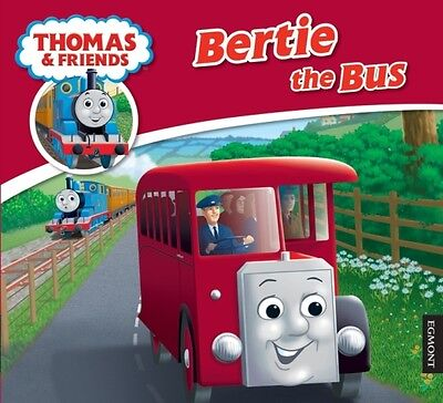 Thomas The Tank Engine And Friends Book. Bertie. No 27