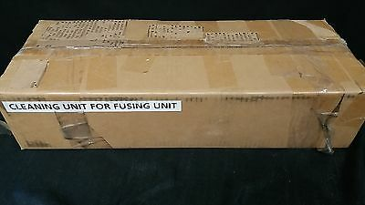 New Ricoh Cleaning Unit For Fusing Unit D0744453