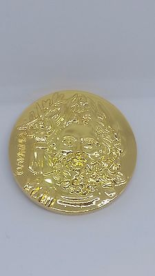 ATHENS 1896 Olympic Replica GOLD MEDAL