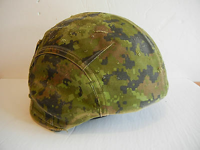 Canadian Army Cadpat Helmet  Cover