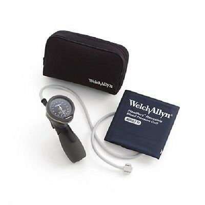 Welch Allyn Trigger Aneroid Blood Pressure Cuff 5098-27 DS66 NIB