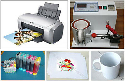 """WATER SLIDE DECAL TRANSFER PAPER - WHITE A4 LASER 5 SHEET 8.3"""" x 11.7"""""""