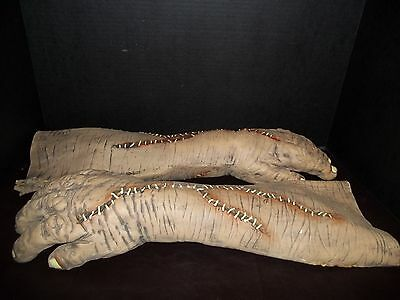 2008 Don Post Studios/PMG Frankenstein  Monster Arms Halloween Prop