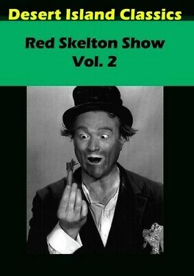 Red Skelton Show 2 (2015, DVD NEW)