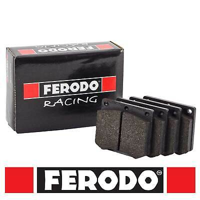 Ferodo DS2500 Front Brake Pads For Peugeot 806 2.0 Turbo 1995>2002 - FCP565H