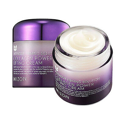 [MIZON]  Collagen Power Lifting Cream 75ml / Korea cosmetic / Skin care